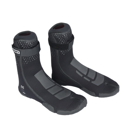 Chaussons ION Ballistic Socks 6/5 Black 2017