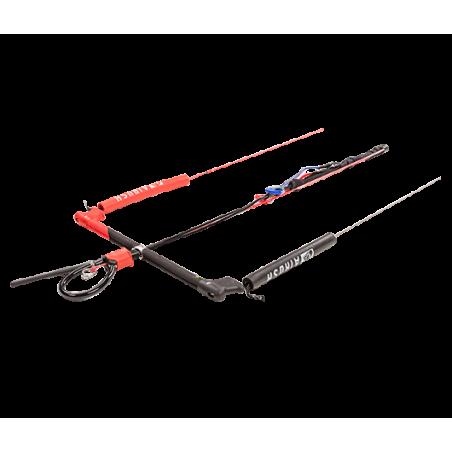 Barre Airush Progression Bar 2017