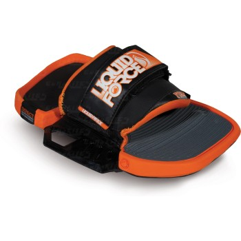 Liquid Force Pads/Straps Fusion