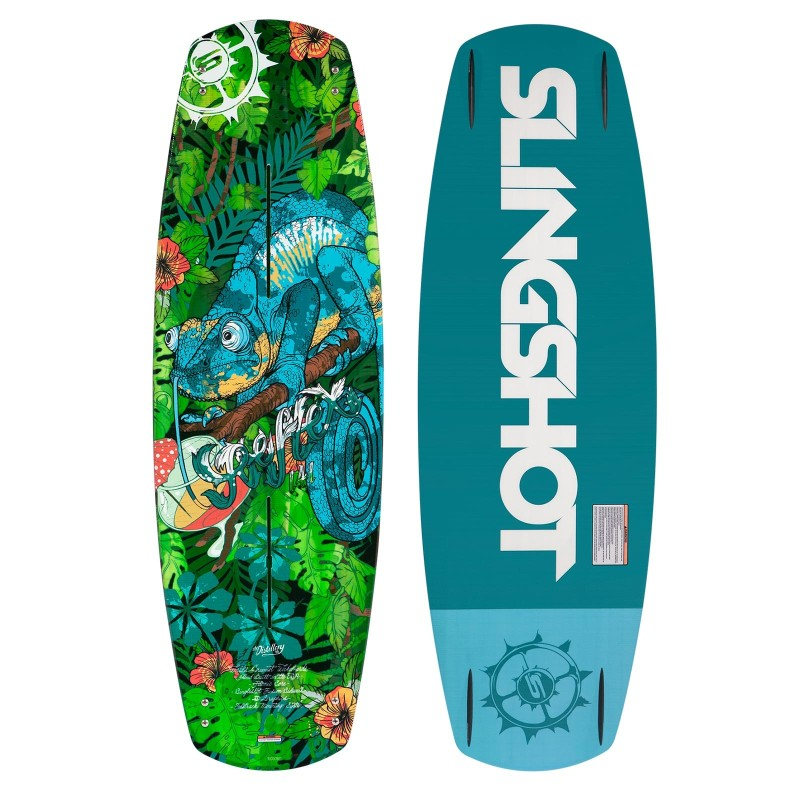 Planche Slingshot Reflex 2016