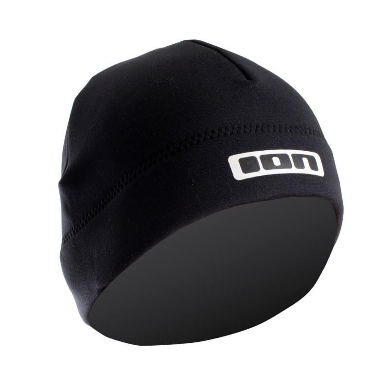 ION - Neo Squad Beanie Black 2,5