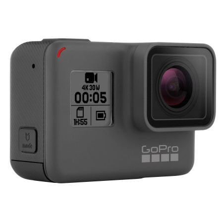 Caméro GoPro - HERO5 Black 4K Ultra HD Waterproof Camera