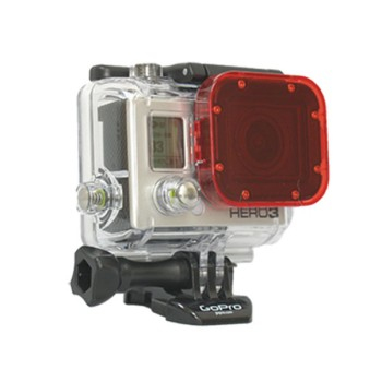 Polar Pro Cube Filter HD3 Red
