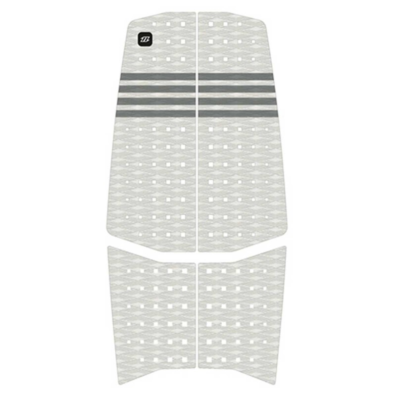 Pad Surf Kite North Traction Pad Pro - Front (4pc) Blanc
