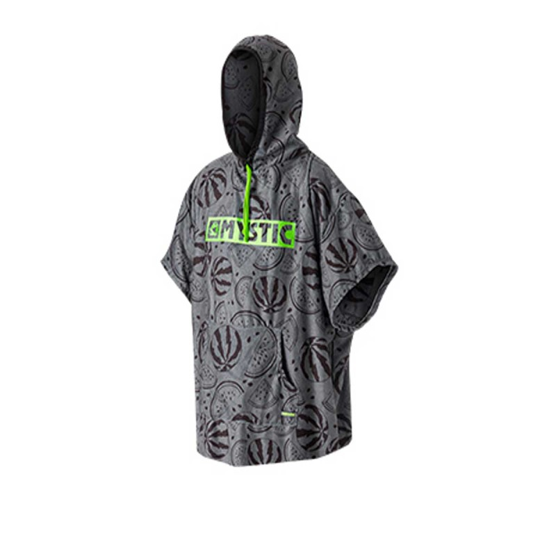 Poncho Mystic Junior Watermelon