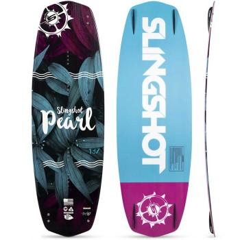 Planche Slingshot Pearl 2017