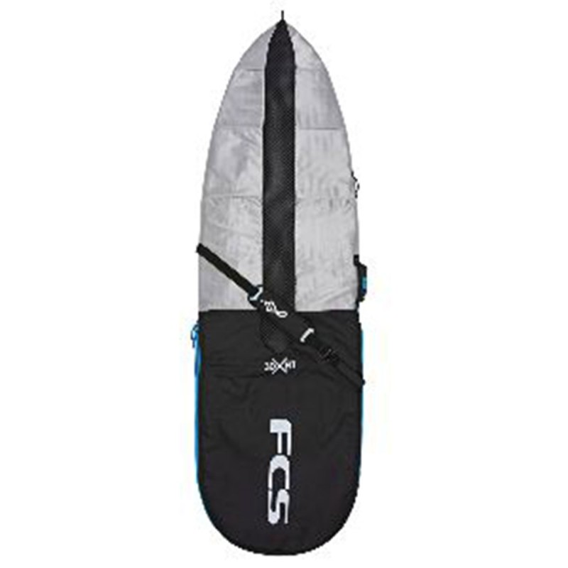 Housse de surf FCS Dayrunner Fun Board black