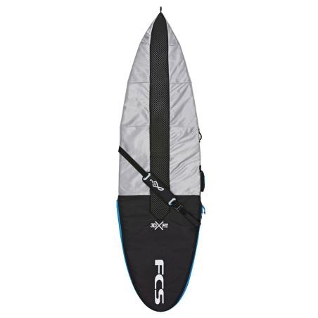Housse de surf FCS Dayrunner Short-Board black