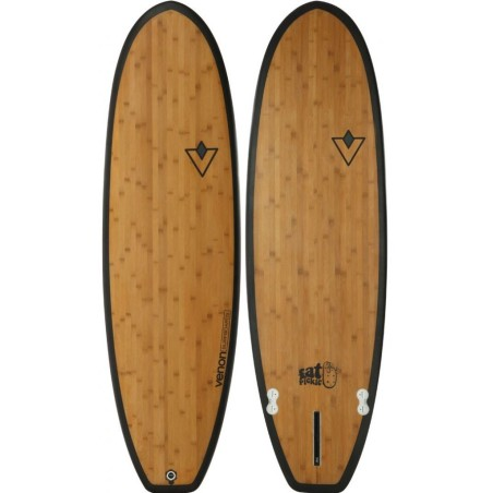 Planche Surf Venon Fat Pickle 6'4""