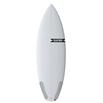 Surf SuperBrand UNIT Clear (FCSII)