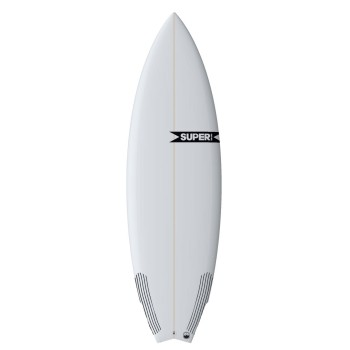 Surf SuperBrand SPAM Clear (FCSII)