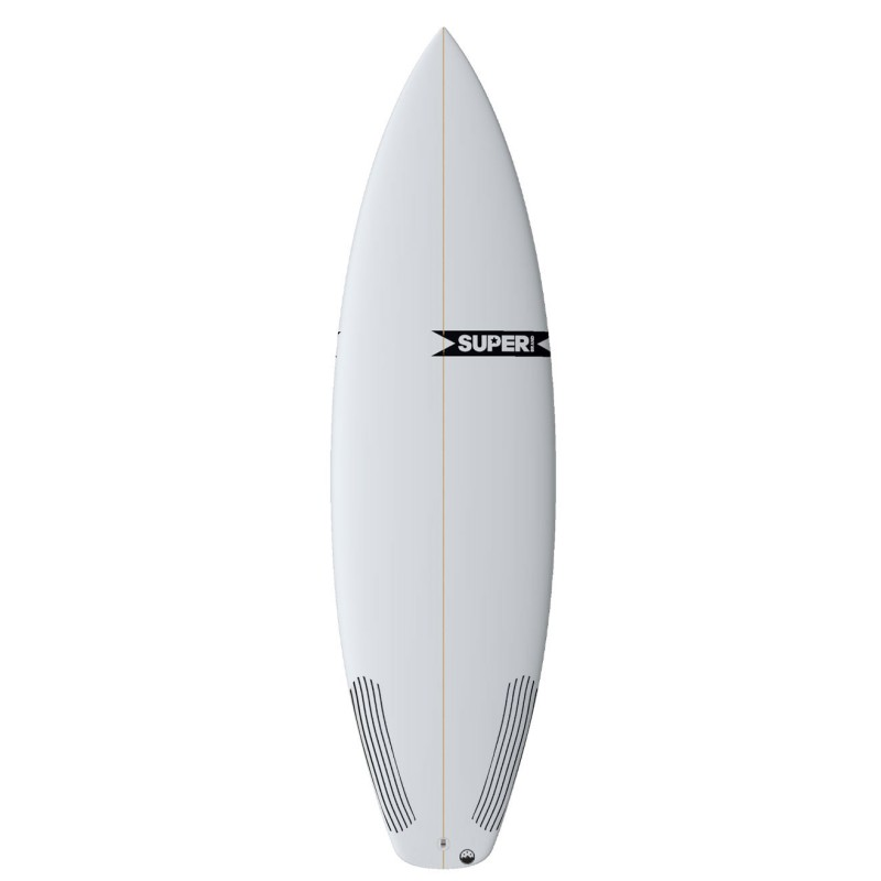 Surf SuperBrand TOY Clear (FCSII)