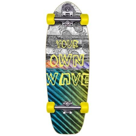 "Surf skate YOW Pipeline Street 29"""