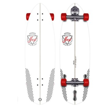 Surf skate YOW Amatriain signature series 33""