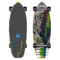 """Surf skate YOW Maverick's Boulevard 30"""""""