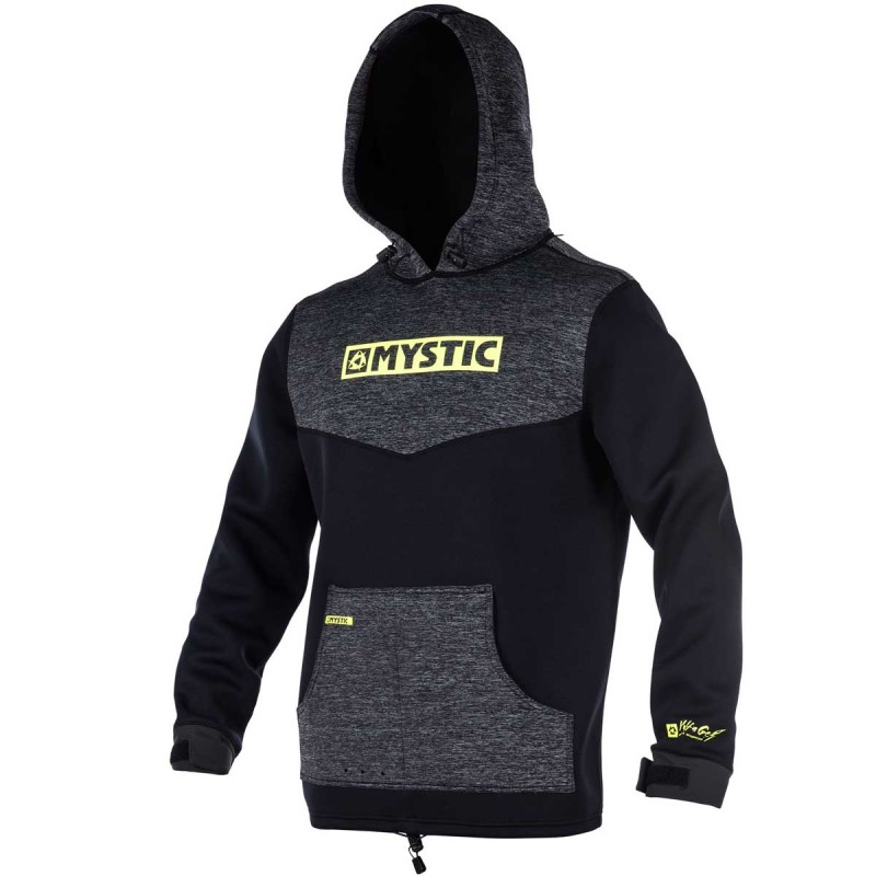 Veste Sweat Mystic Voltage Wakeboard 2017