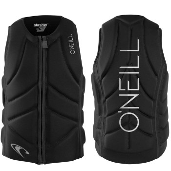 Impact Vest O'neill Slasher Comp Vest T30 2017 Black