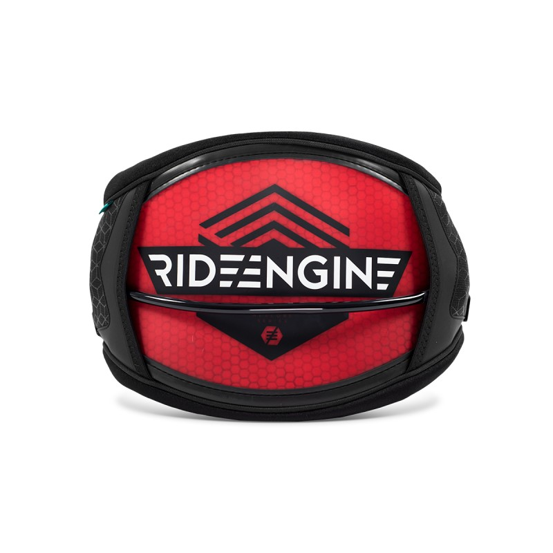 Harnais Ride Engine Hex Core Iridium Red 2017 -test magasin-