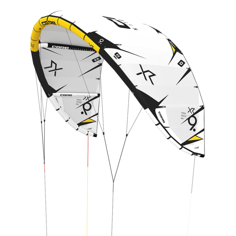 Core Kite XR4, Nue