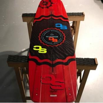 Planche wakeboard Slingshot Windsor 2016
