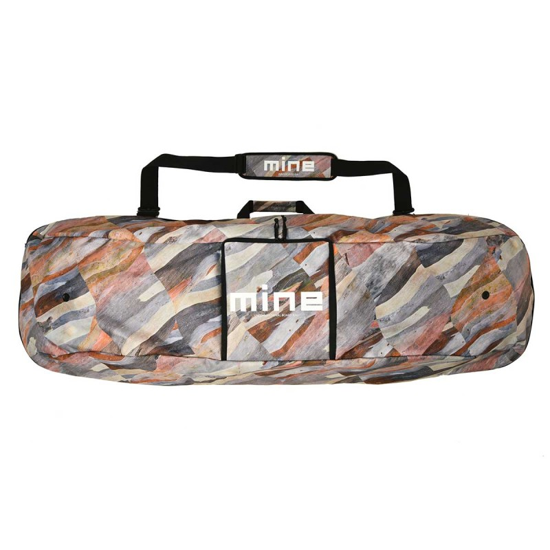 Boardbag Mine Wood XL