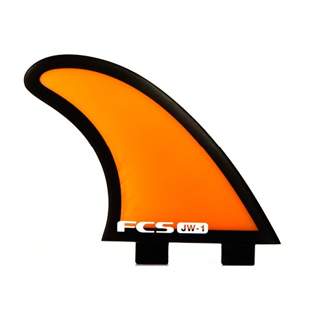 Ailerons surf FCS JW-1PG Medium