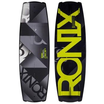 Planche Ronix Vault Metallic Silver/Black 2017