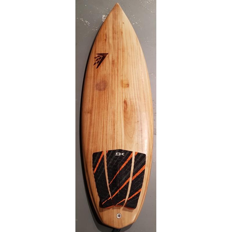 "Surf kite Firewire Hellfire timbertek 5'6"""