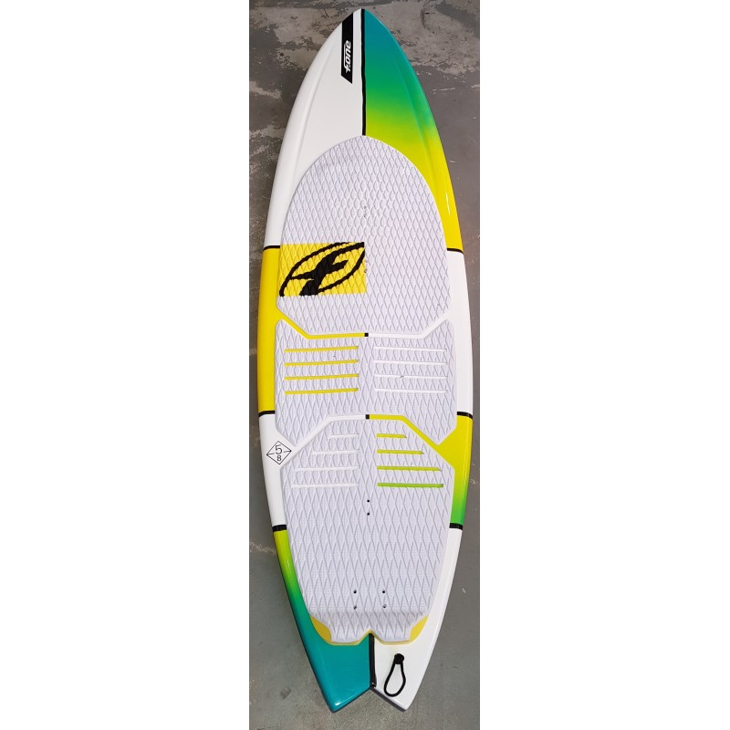 Surf Kite F-ONE Mitu 5'8""