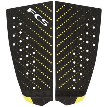 Pad Surf FCS T2 Black / Taxi Cab Yellow