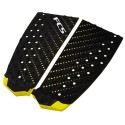 Pad Surf FCS Black / Taxi Cab Yellow