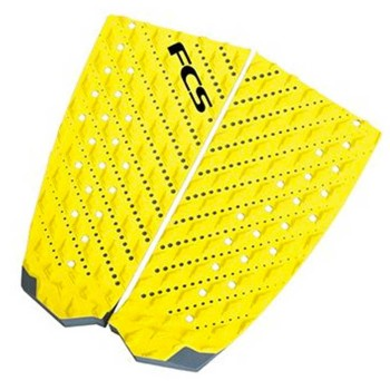 Pad Surf FCS T2 Taxi Cab Yellow / Slate