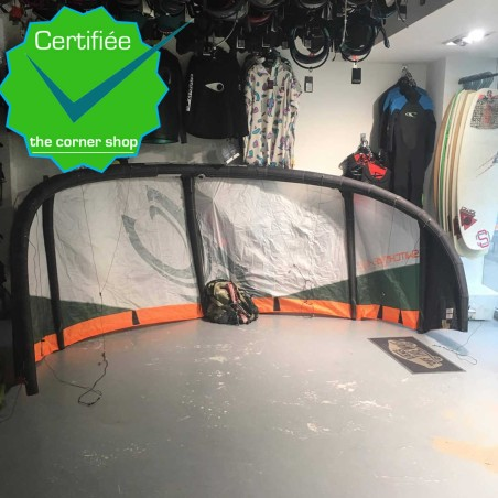 Aile Kitesurf Cabrinha Switchblade 8M 2011 (COMPLETE)