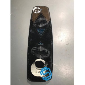 Planche Ronix Kinetik Flex Box 2 138 2017 CS