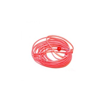 North Kite Red Safety Line Quad Control