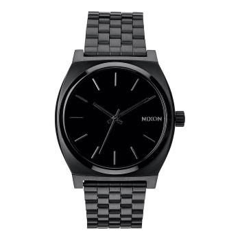 Montre Nixon Time -Teller All Black