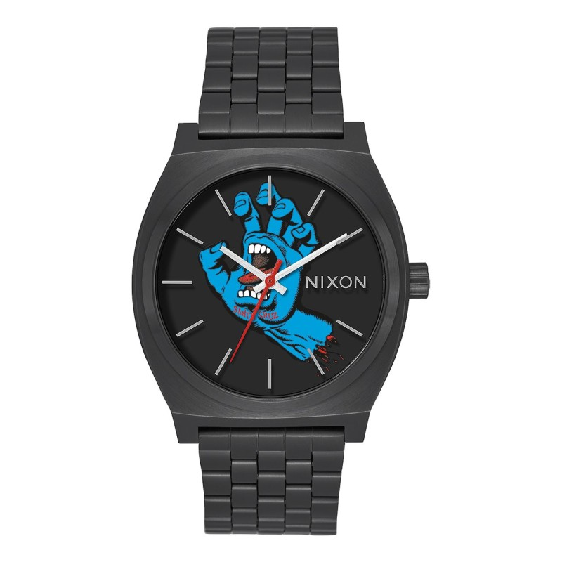 Montre Nixon Time -Teller Santa Cruz / Screaming Hand