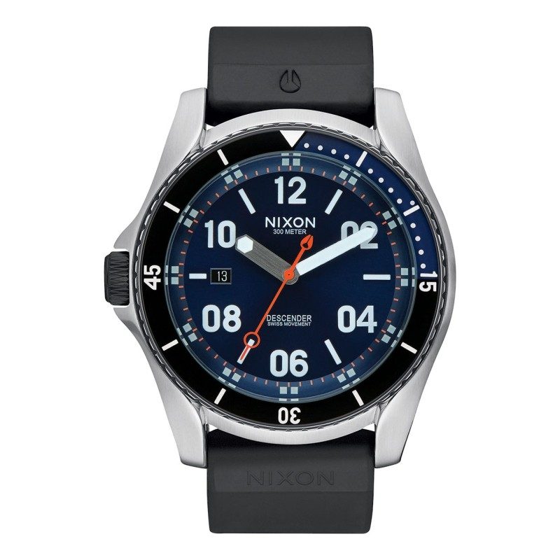 Montre Nixon Descender Sport Blue