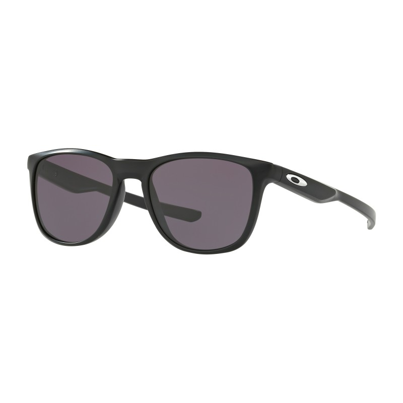 Oakley Trillbe X Matte Black / Warm Grey