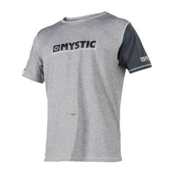 Lycra Mystic Majestic S/S Rashvest Loosefit