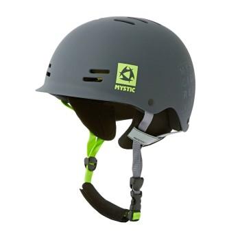 Casque Mystic Predator Helmet Grey