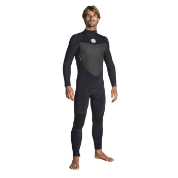 Combinaison Rip Curl Flashbomb 5/3 Back Zip 2018