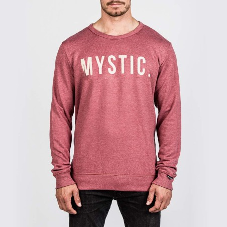 Sweat Mystic Skim Crew Sweat