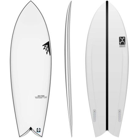Planche de Surf Firewire Go-Fish