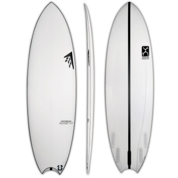 Planche de Surf Firewire Moonbeam
