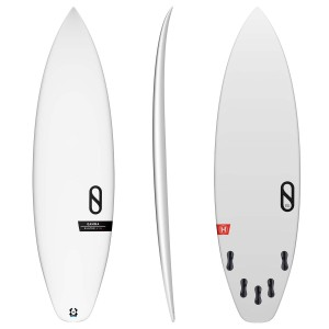 Planche de Surf Slater Design Gamma Helium