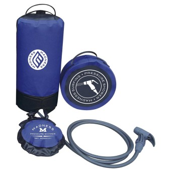 Douche portable pressure shower 10-15L Madness