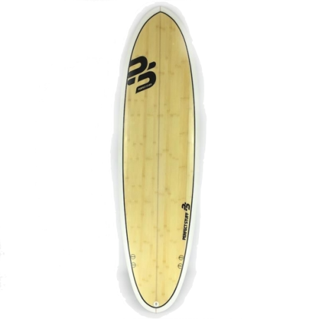 Surf Perfect Stuff Egg 6'6