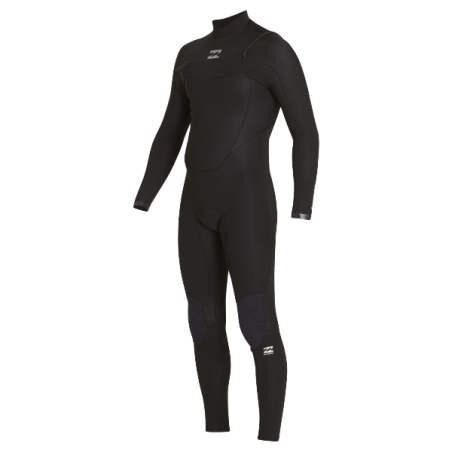 Combinaison Billabong Absolute X 5/4mm FrontZip 2018 Black