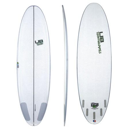 Planche de Surf Libtech Extension Ramp